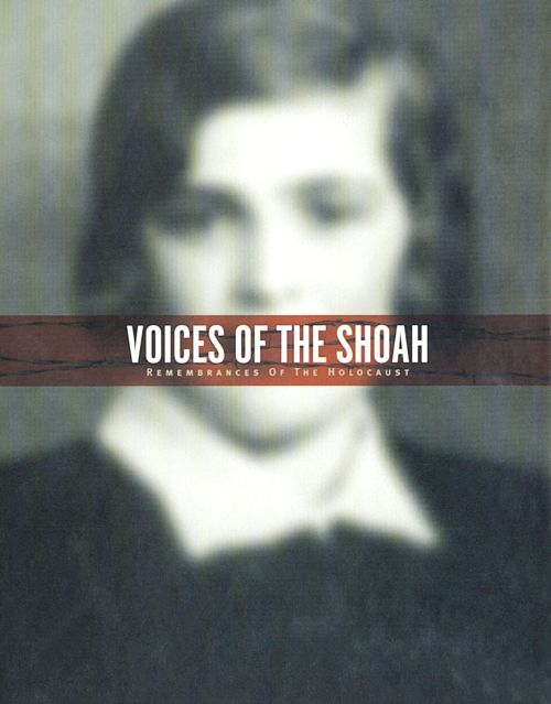 David Notowitz's Voices of the Shoah is an audio documentary of the Holocaust compiled from over 180 interviews with survivors and witnesses now residing in the U.S. and the U.K. Elliot Gould's narration links the alternately terrifying and inspiring stories of Holocaust survivors, American soldiers, and military rabbis, which Notowitz spent a decade collecting. A moving and dignified work, this first ever audio documentary of the Holocaust makes history as well as preserving it. All the proceeds from Voices of the Shoah benefit the mission of The Jewish Federation of Los Angeles.