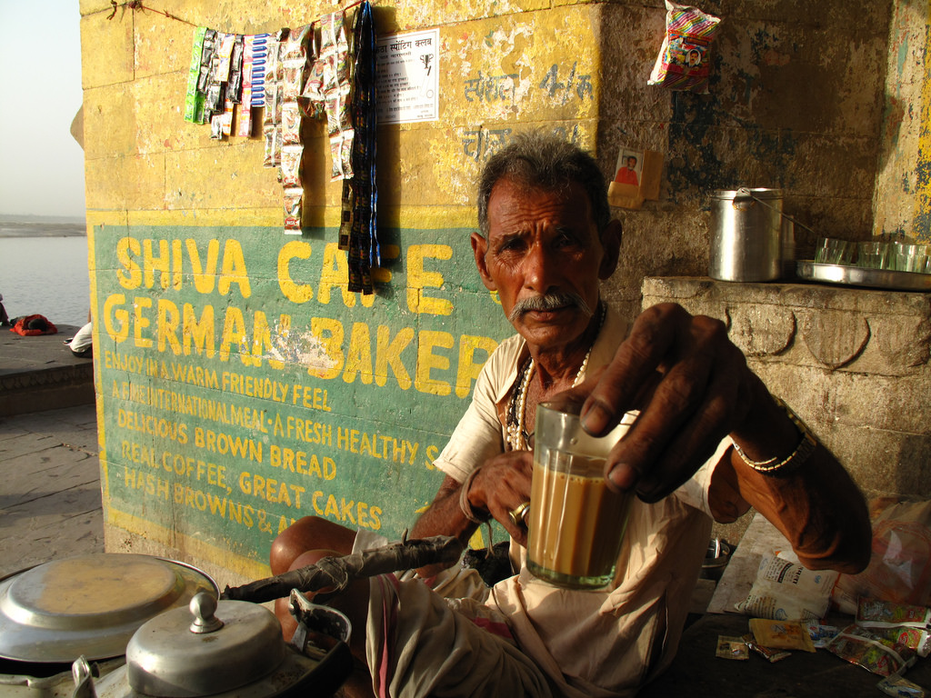 """It is like, if someone sets up a """"Shiva Cafe"""", does it mean Lord Shiva owns it?"""