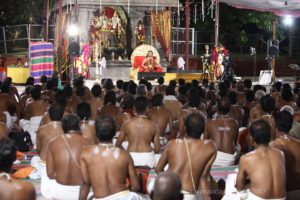 Shiva deeksha offered to all Hindu priests in the country
