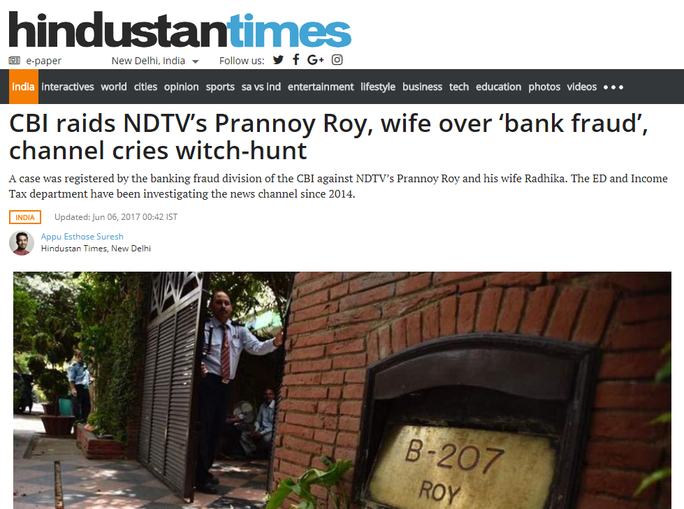 ndtv-fraud-cries-witch-hunt
